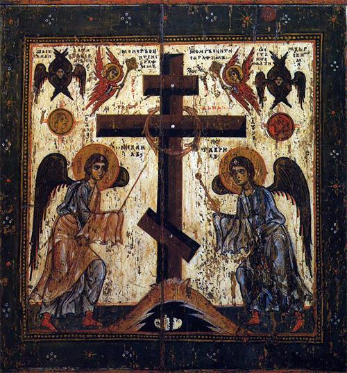 krest-hristov-hranitel-vselennoj