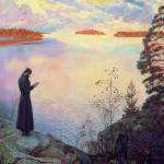 Вистински расказ за Рајот – Старец Клеопа