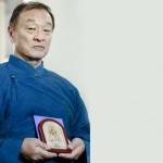 Познатиот актер Кери- Хиројуки Тагава прими Православие: Не сум војник, туку воин! (Видео и целосно интервју)