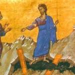 ХРИСТОС ВОСКРЕСНА! – Велигденско Послание 2017