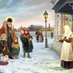 Христијанинот е подготвен да претрпи сѐ, само да не ја изгуби благодатта