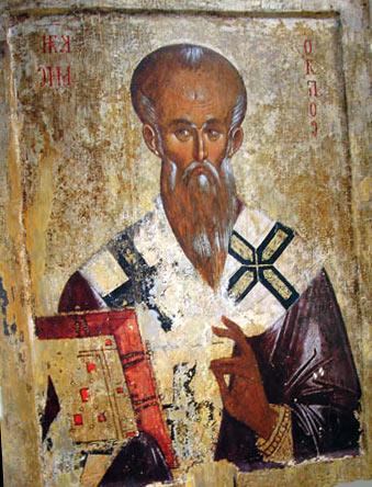 Sveti Kliment