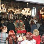 Архиерејска Божествена Литургија во село Дервен – Прилеп