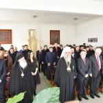 """Одбележување на патрониот празник на Богословскиот факултет """"Св. Климент Охридски"""""""
