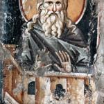 Како свети Алимпиј стоел на столб 20 години?