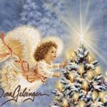 """Божиќниот Ангел"" – краткометражен филм за деца"