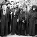 Внатрешно и надворешно монаштво