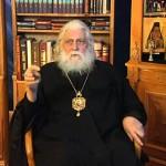 Како престанав да пијам – епископ Василиј Родзјанко
