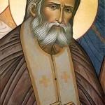 Свети Јован Шангајски – Проповед на 70-годишнината од упокојувањето на свети Серафим Саровски