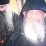 За љубовта и смирението Божјо – Старец Ефрем Филотејски