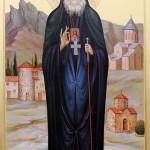 Во Грузија, молитвено одбележан споменот на старец Гаврил Ургебадзе (јуродив)