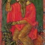 Каде што се неговите мошти, нема епидемии – спомен на светиот свештеномаченик Харалампиј