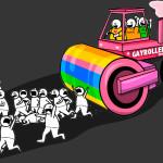 Нееднаква еднаквост – стратегија на хомосексуалните законодавства