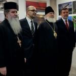 Игумен Методиј – македонски монах во Русија