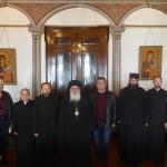 Редовна собрание на Епархискиот Управен Одбор