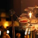 На пат кон Пасха – пост или диета? – протоѓакон Андреј Кураев