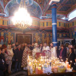 Велики Четврток – Света Тајна Елеосвештение