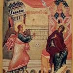 Словото стана тело – Свети Јован Кронштадски