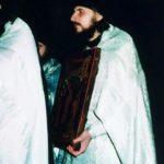 Вечната Пасха – За црвената Пасха во 1993-та година