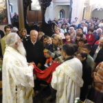 Свети Кирил и Методиј – Архиерејска Литургија во Прилеп