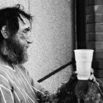 Бездомникот и Света Ксенија – чудо на Американска земја