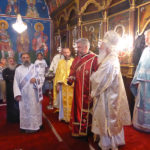 Недела на Сите Свети – Архиерејска Литургија и ракополагање во ѓаконски чин во Ресен