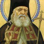 Молитва кон Свети Лука Кримски