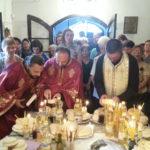 Вечерна Богослужба со петтолебие, во спомен на Свети Јован Шангајски