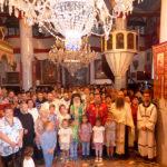 Архиерејска Божествена Литургија во Света Недела – Битола