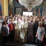 Одбележана храмовата слава на Манастирот Свети Архангел Гаврил – Довлеџик