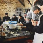 Тајната за долговечноста на Светогорските монаси