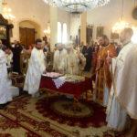 Илинден – Архиерејска Божествена Литургија во Крушево