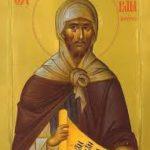Св. Ефрем Сирин: За рајот