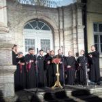 """Концерт на хорот """"Св. Ахил Преспански"""" во Ресен"""
