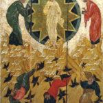 Беседа на Преображението на Господ и Бог и Спасителот наш, Исус Христос – Свети Григориј Палама