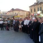 Свечено отварање на Рускиот почесен Конзулат во Битола
