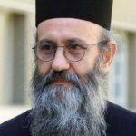 """Впечатоци за """"Светиот и Велик Собор"""" – Митрополит Јеротеј Влахос"""