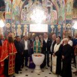 Рождество на Пресвета Богородица – Архиерејска Вечерна богослужба во Новаци