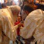 Раѓање на Пресвета Богородица – Архиерејска Божествена Литургија