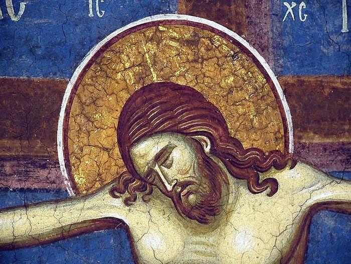 Благословот на нашиот крст – Митрополит Атанасиј Лимасолски