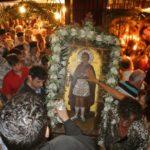 Спомен на светиот маченик Фануриј