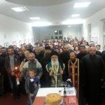 7 години Веронаука и отпочнување на курсот за источно-црковно пеење во Битола