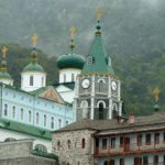 Избран новиот игумен на Рускиот манастир на Света Гора