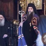 Се одржа интронизацијата на новиот игумен од Рускиот манастир на Света Гора