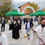 Преподобна Параскева – Архиерејска Божествена Литургија во Св. Петка, Прилеп
