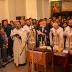 """Одбележан храмовиот празник во црквата """"Св. Петка"""", во Прилеп"""
