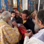 Архиерејска Божествена Литургија во Ресен