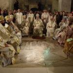 Недела на Сите Македонски Светители