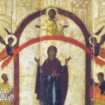Слово на Покров на Пресвета Богородица – Свети Николај Велимировиќ