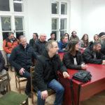 Успешен почеток на курсот по Источно-црковно пеење во Битола